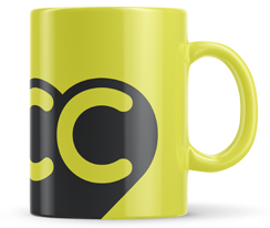 Core Creative Mug of Tea