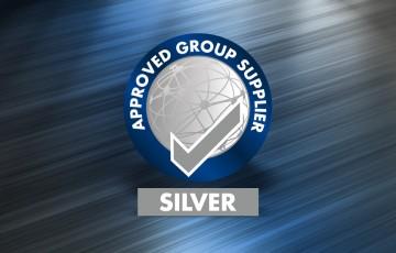 Core Creative, UBT Silver Supplier