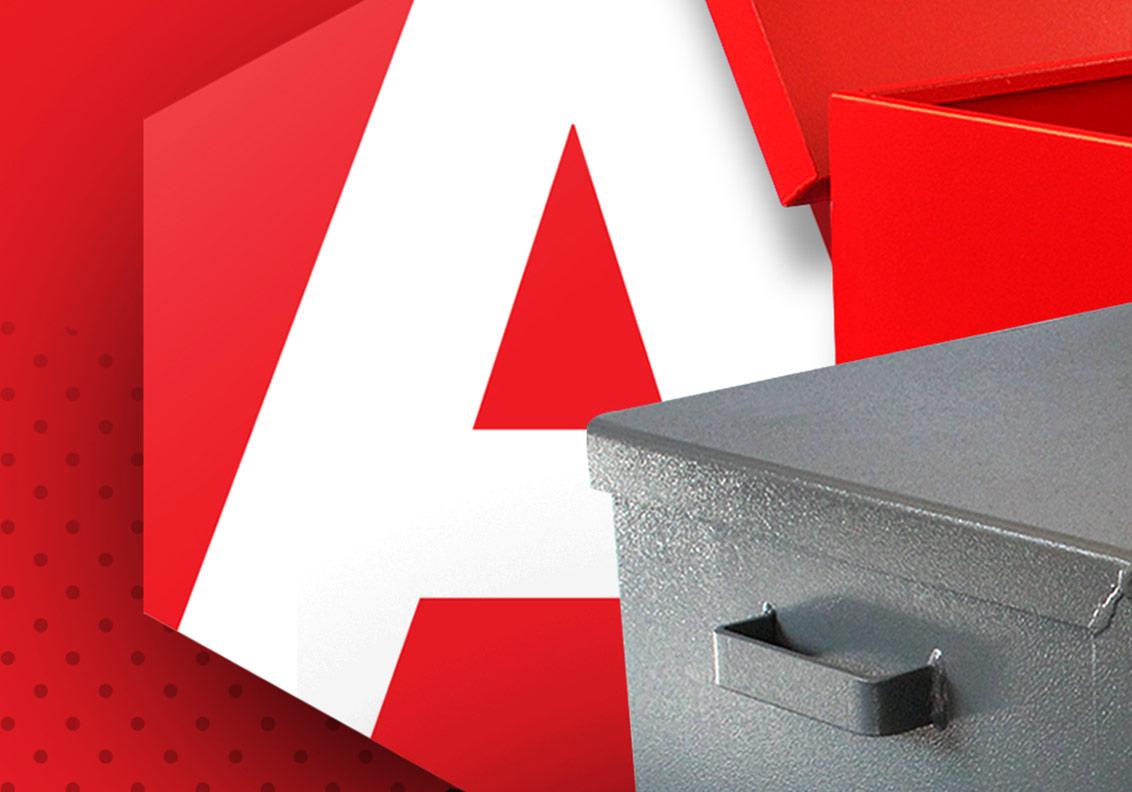 Armorgard Full Marketing Support Portfoilio image