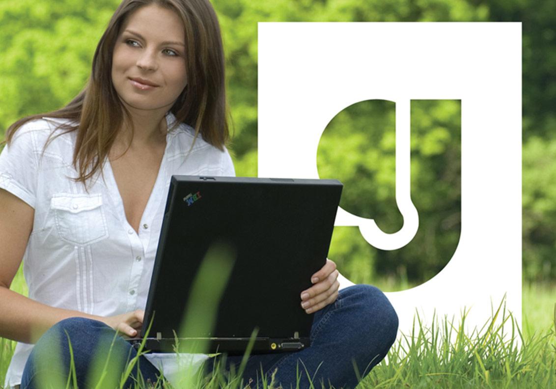 GSOM Undergraduate Prospectus Design portfolio image