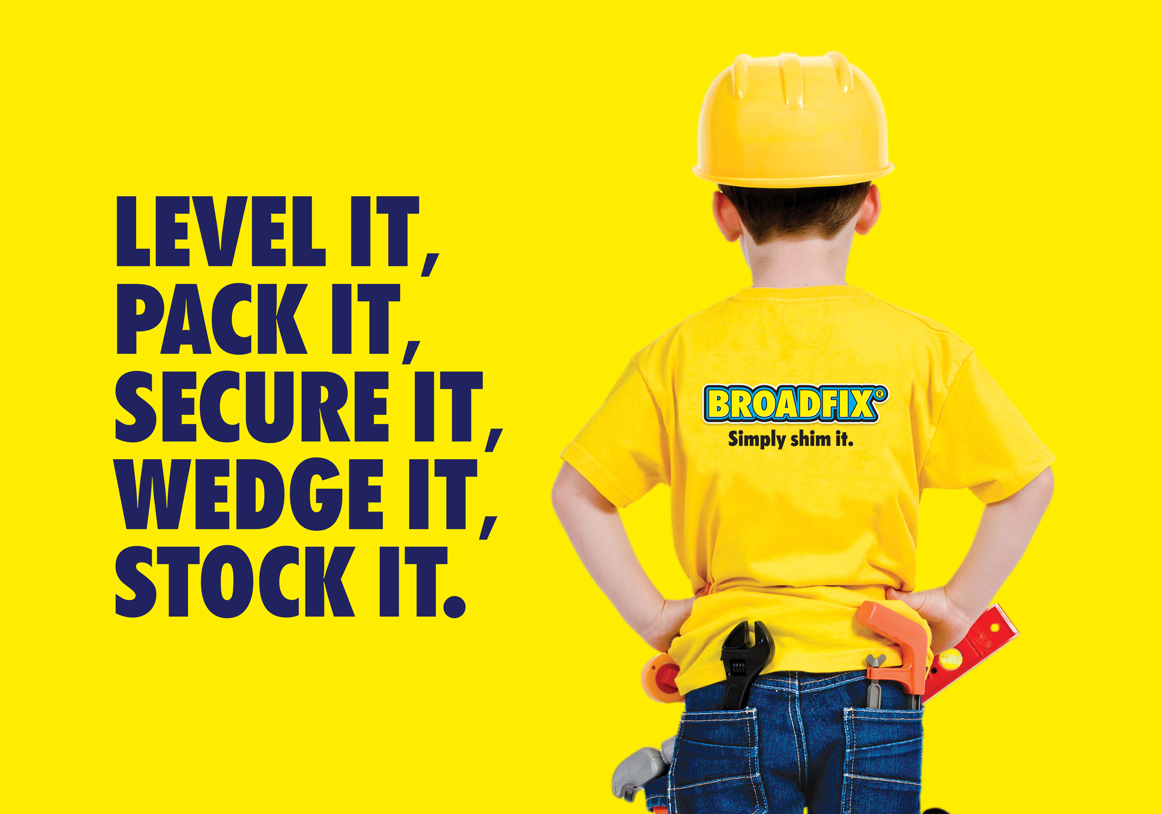 Broadfix – Core Creative